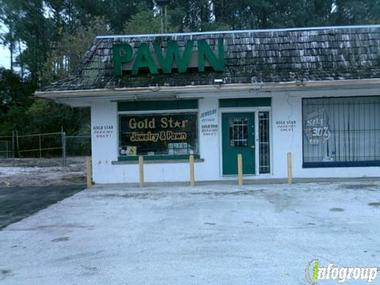 Gold Star Pawn &amp; Jewelry