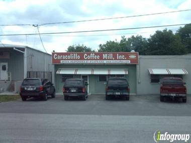 Caracolillo Coffee Mills