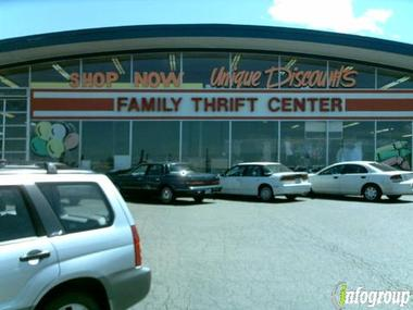 Family Thrift Ctr
