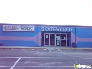 Town & Country Skateworld