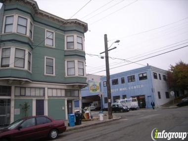 Pawtrero Hill Bathhouse &amp; Feed