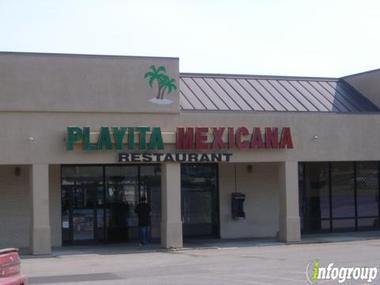 Playita Mexicana