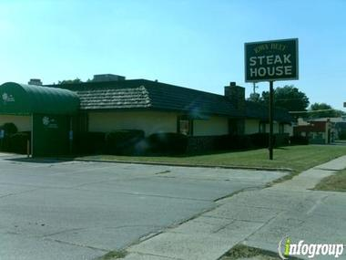 Iowa Beef Steak House