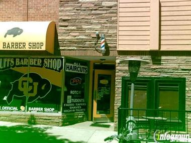 Buffs Barber Shop