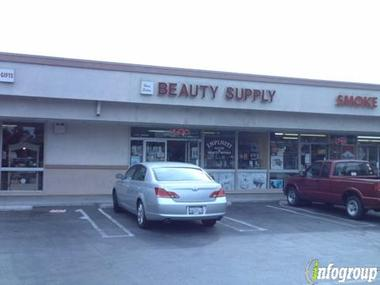 Infiniti Beauty Salon &amp; Supply