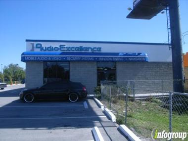 Audio Excellence Corp