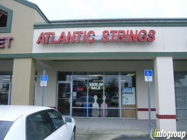Atlantic Strings Inc