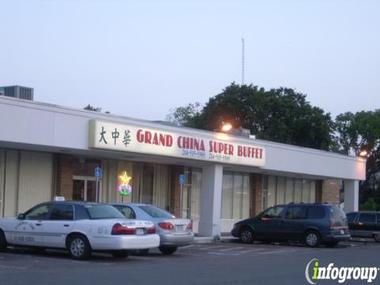 Grand China Restaurant