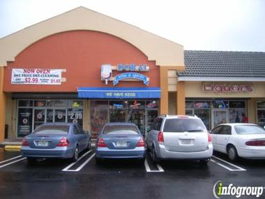 Doral Wine &amp; Spirits