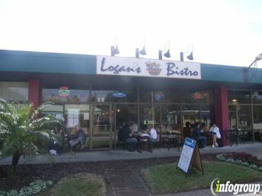 Logan&#039;s Bistro