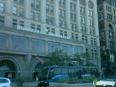 Roosevelt University