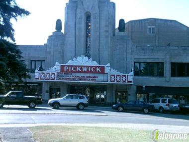 Pickwick Restaurant Inc