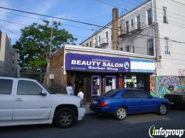 Alana Beauty Salon