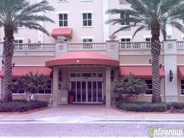 Hampton Inn & Suites Downtown St. Petersburg