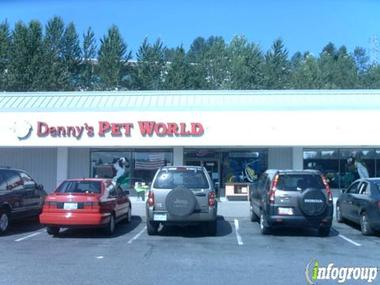 Denny&#039;s Pet World