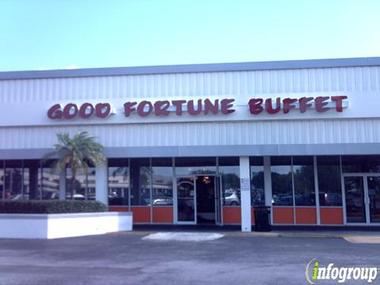Good Fortune Buffet
