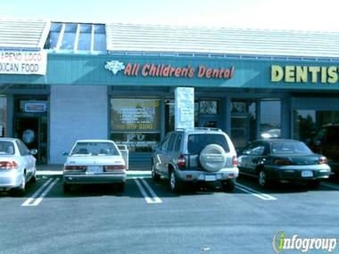 All Children's Dental