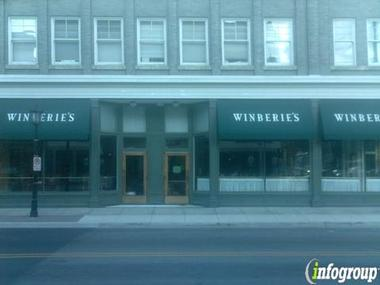 Winberie&#039;s Restaurant &amp; Bar