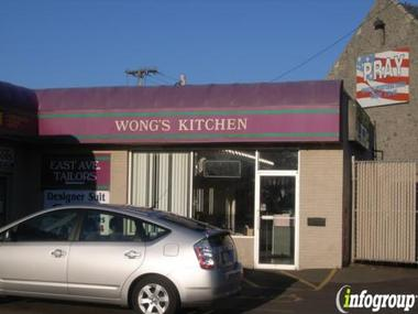 New Wong's Kitchen