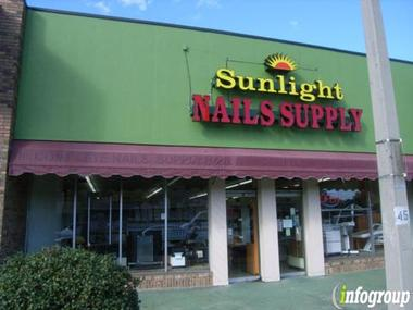Sunlight Nail & Beauty Supply