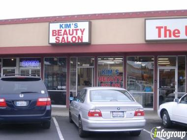 Kim&#039;s Beauty Salon