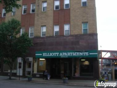 Elliott Apartments
