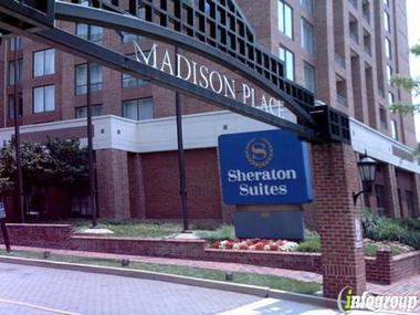 Sheraton Suites Old Town Alexandria