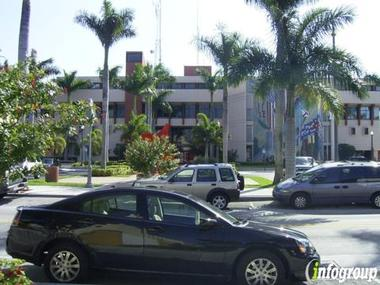 Hialeah Building Div