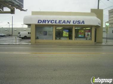 Dryclean Usa Florida