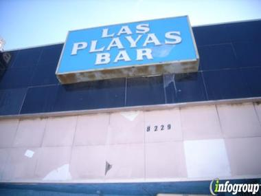 Las Playas Bar