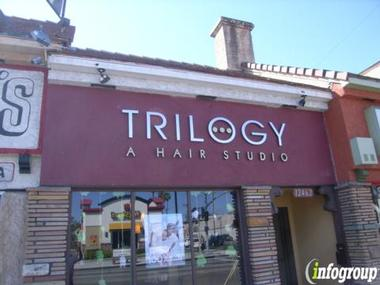 Trilogy Hair Studio