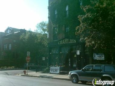 Charlies Ale House-Lincoln