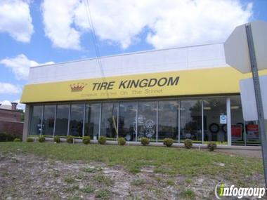 Tire Kingdom on Tire Kingdom In Longwood  Fl   Directions