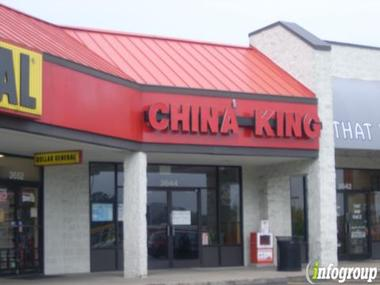 China King