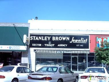 Stanley Brown Jewelers