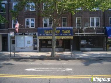 Taste of Taco Wu