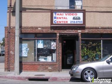 Trc Video Rental