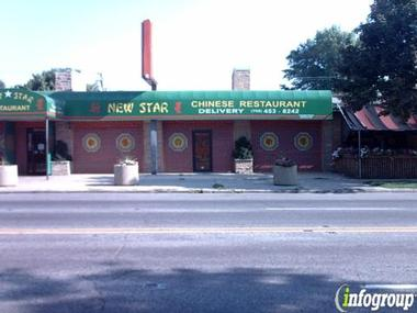 New Star Chinese Restrnt