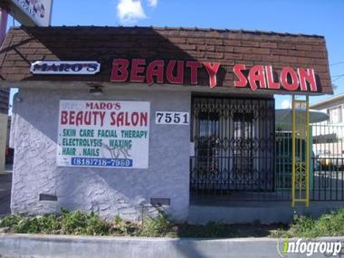 Maro Unique Beauty Salon