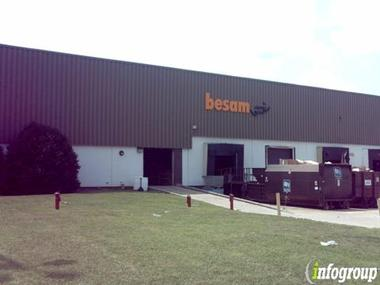 Besam Automated Entrance Sys