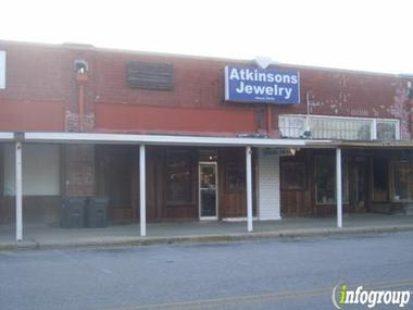 Atkinson&#039;s Jewelry