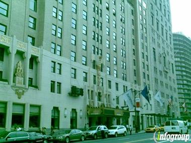 Jumeirah Essex House New York Hotels