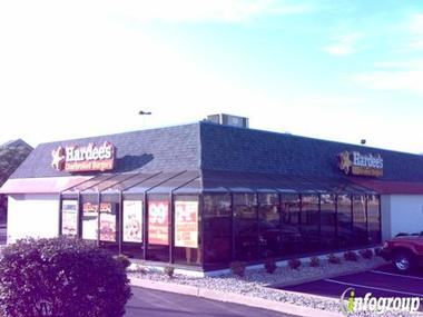 Hardee&#039;s