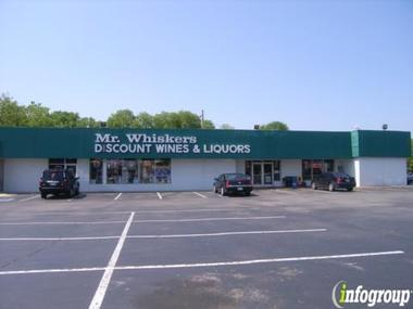 Mr Whiskers Wines & Liquors