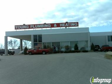 Young Plumbing & Heating Co