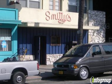 Smitty's Cocktail Lounge