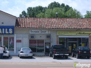 Gadd's Barber Shop