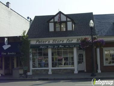 Peter's Store For Men