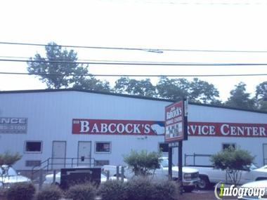 Babcock Service Ctr