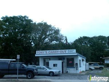 Tony's Carry Out